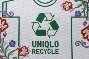 ユニクロ リサイクル